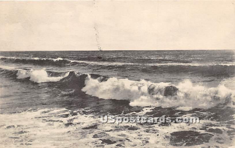 The Surfside - Chatham, Massachusetts MA Postcard