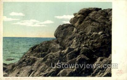 Mother Ann - Gloucester, Massachusetts MA Postcard