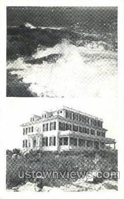 Rockmont - Gloucester, Massachusetts MA Postcard