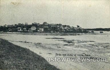 Little Neck - Ipswich, Massachusetts MA Postcard