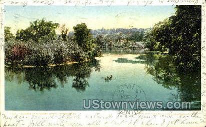 Northampton, Massachusetts, MA Postcard