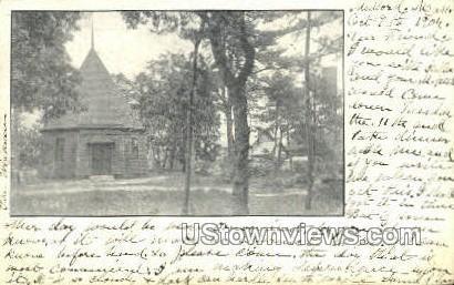 Misc, Massachusetts, MA Postcard