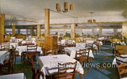 Provincetown Inn & Motel - Massachusetts MA Postcard