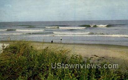 Cape Cod, Massachusetts     ;     Cape Cod, MA Postcard