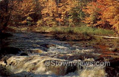 Pioneer Valley - Northampton, Massachusetts MA Postcard