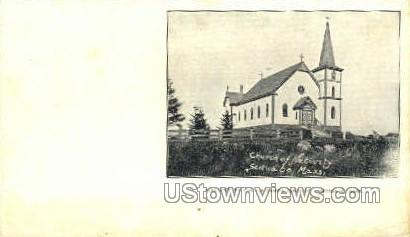 Church of Nativity - Scituate, Massachusetts MA Postcard