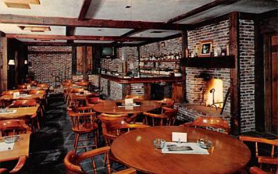 The Old Mill Westminster, Massachusetts Postcard