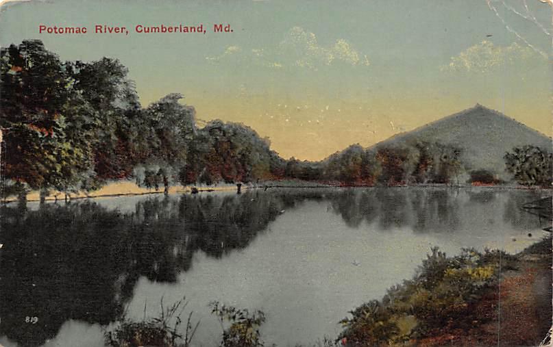 Cumberland MD