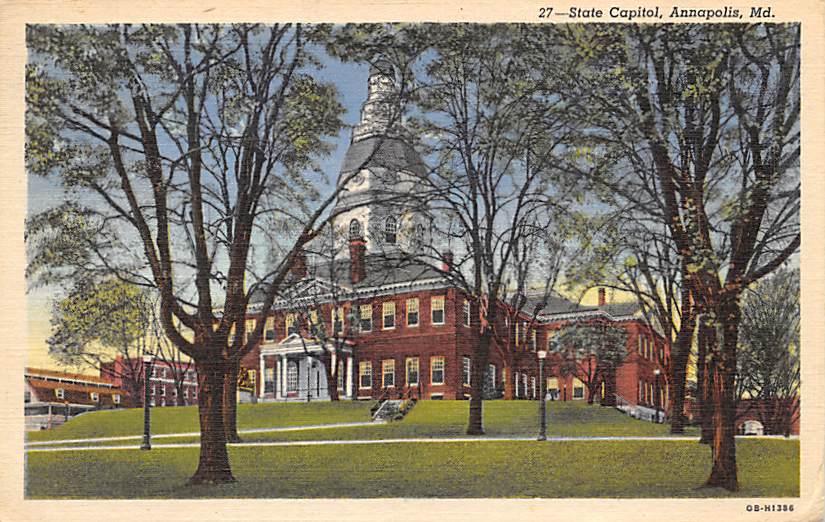 Annapolis MD