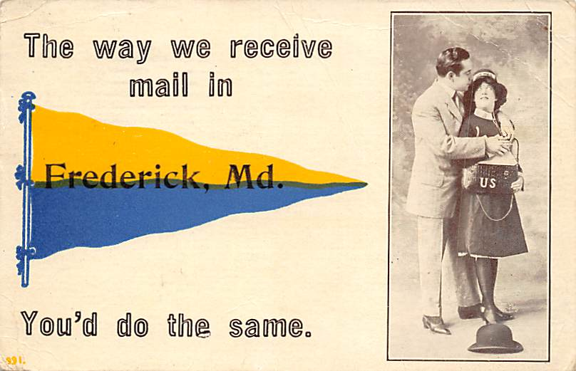 Frederick MD
