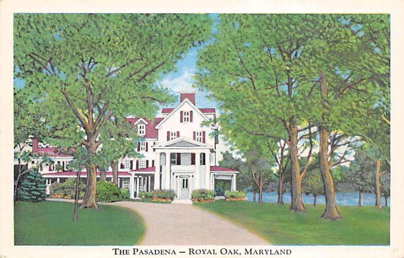 Royal Oak MD