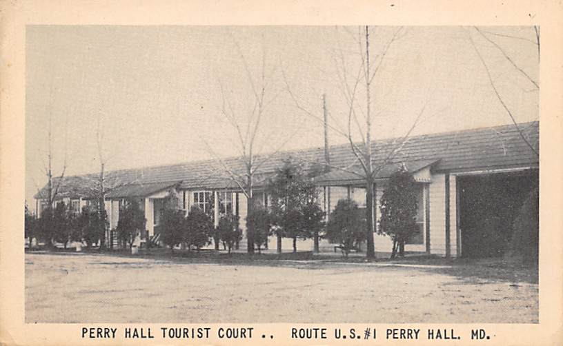 Perry Hall MD
