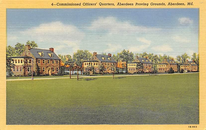 Aberdeen MD