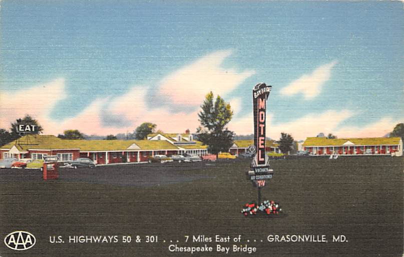Grasonville MD