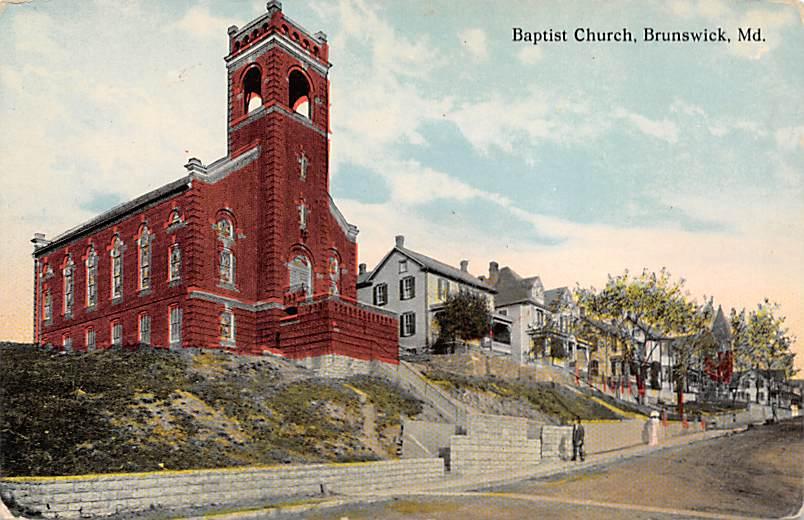 Brunswick MD