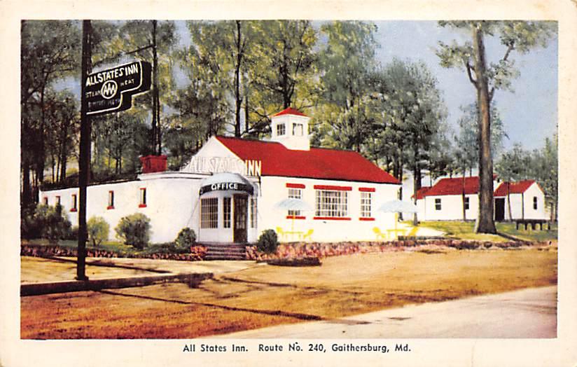 Gaithersburg MD