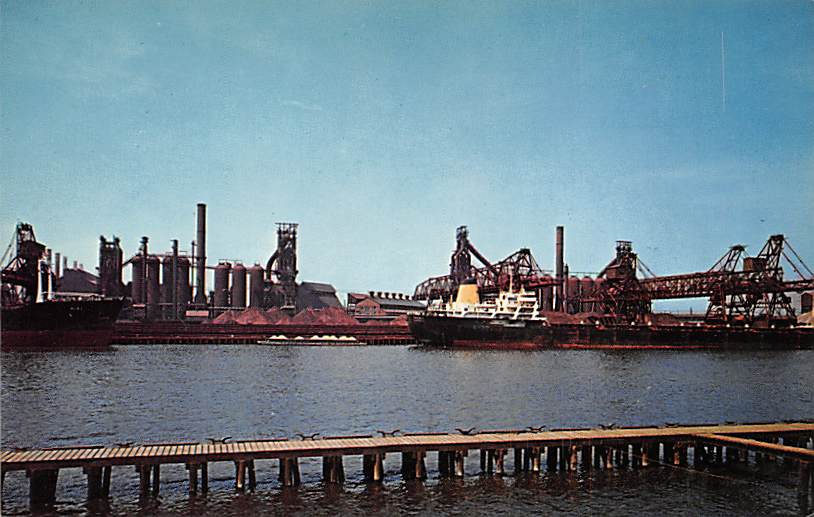 Sparrows Point MD