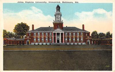 Baltimore MD