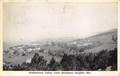 Braddock Heights MD