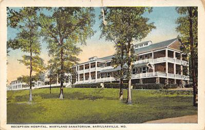 Sabillasville MD