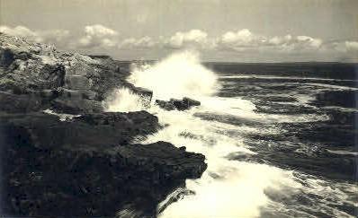 Acadia National Park - Mt. Desert Island, Maine ME Postcard