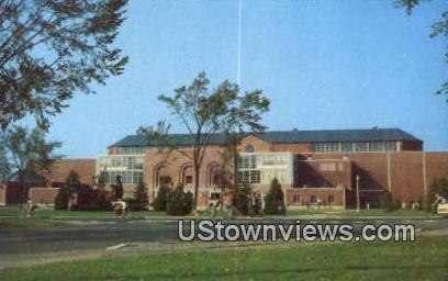 University of Maine - Orono Postcard