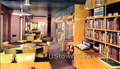 Home Planning Center, First Federal Savings - Dearborn, Michigan MI Postcard