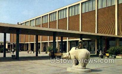 Northland Center - Detroit, Michigan MI Postcard