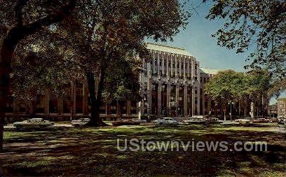 S.S. Kresge Company - Detroit, Michigan MI Postcard