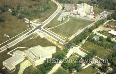 McClaren Gen. Hospital - Flint, Michigan MI Postcard