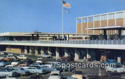 Northland, Shopping Center - Detroit, Michigan MI Postcard