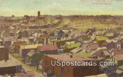 Sault Ste. Marie, Michigan Postcard     ;     Sault Ste. Marie, MI - Sault Ste Marie