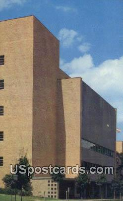 Medical Sciences Building - Rochester, Minnesota MN Postcard