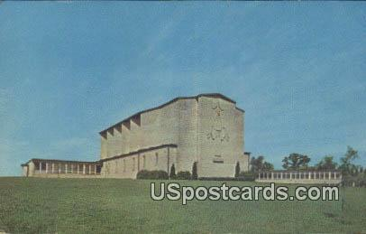 First Methodist Church - Albert Lea, Minnesota MN Postcard