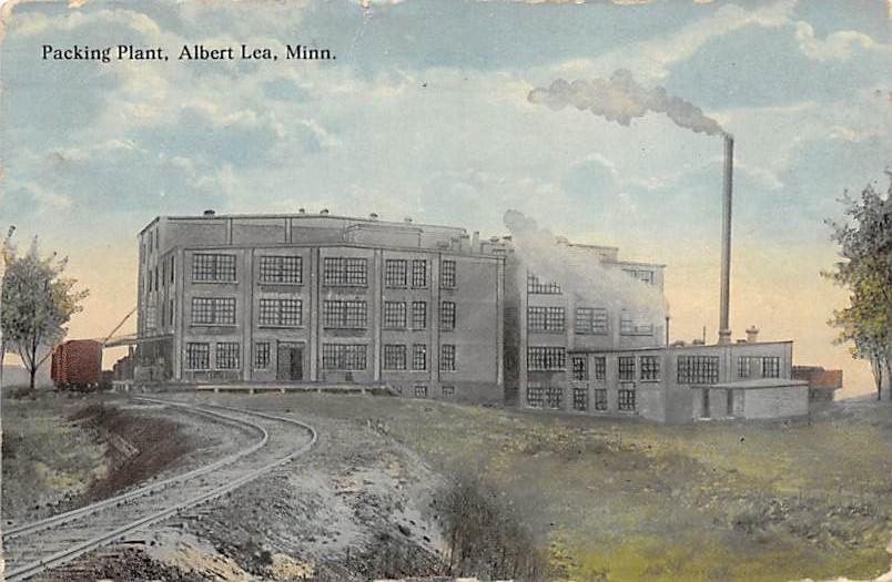 Albert Lea MN