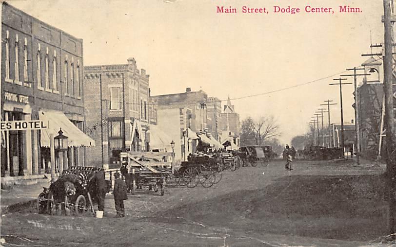 Dodge Center MN