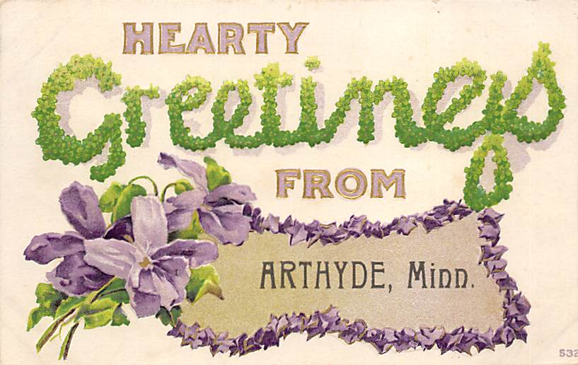 Arthyde MN