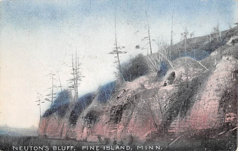 Pine Island MN