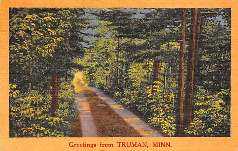 Truman MN