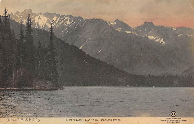 Little Lake Kaches MN