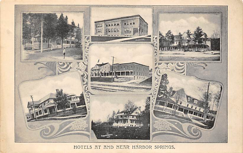 Harbor Springs MN