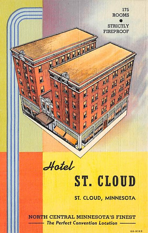 St. Cloud MN