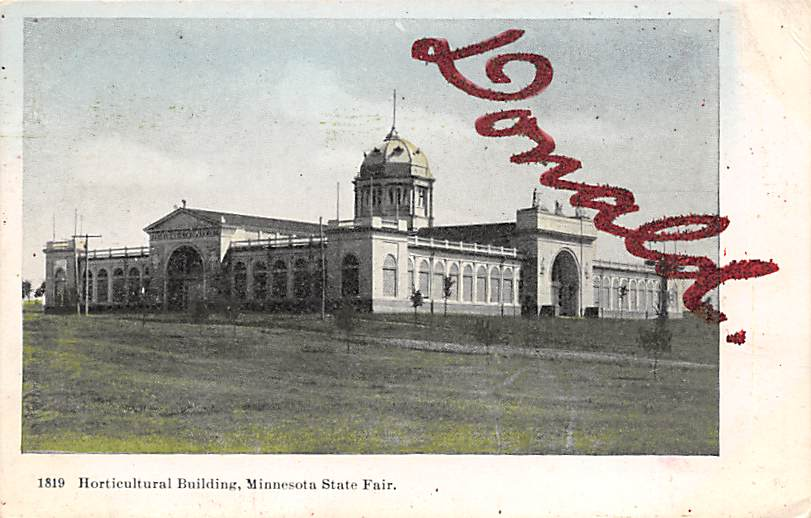 Minnesota State Fair MN