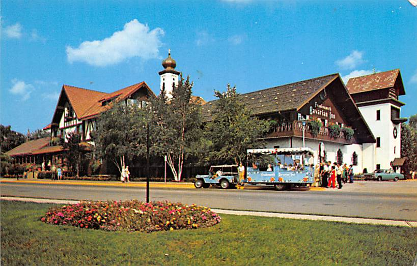Frankenmuth MN