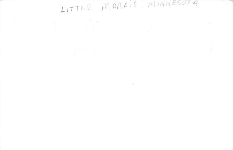 Little Marais MN 1