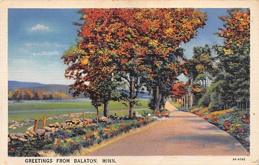 Balaton MN