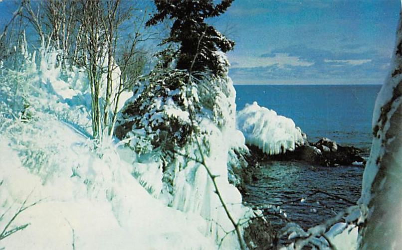 North Shore MN