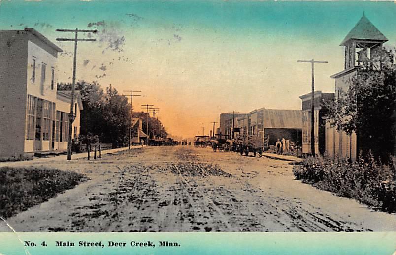 Deer Creek MN