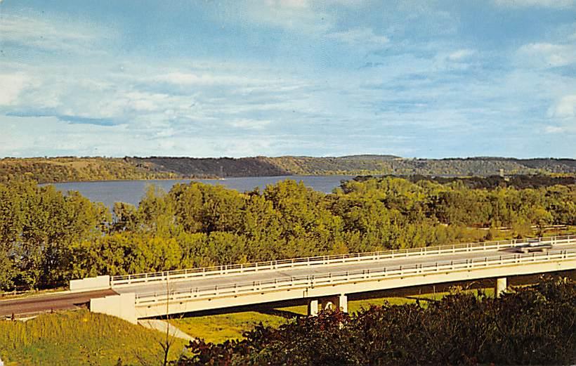 St. Croix River MN