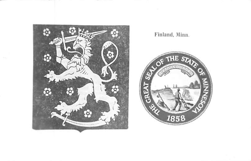 Minnesota State Seal MN